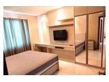 Apartemen BU Thamrin Executive Residence, tipe Suite B, Unit se-Tower paling MURAH