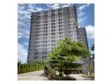 Over Credit Apartemen Bailey's Lagoon Tangerang - 1 BR 25,15 m2 Unfurnished