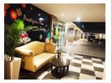 Over Credit Apartemen Bailey's Lagoon Tangerang - 1 BR 25,15 m2 Unfurnished