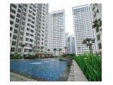 Jual Cepat Apartemen MTown Signature Gading Serpong - 1BR Unfurnished