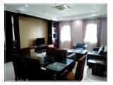 Dijual Apartemen 3 kamar tidur & Private lift @ Bellezza