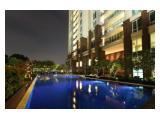 JUAL Apartemen Pakubuwono Signature Jakarta Selatan | 4BR+1Study | Furnished | READY UNIT LANGKA