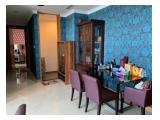 Kempinski Private Residence 2 bedrooms Furnished at Thamrin (KEMP016-A1)