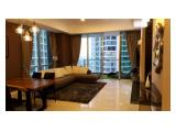 Dijual Apartemen Kemang Village Tower Ritz – Type 2+1 Bedroom Fully Furnished Siap Huni
