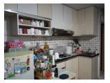JUAL CEPAT 2BR Apartemen Wisma Gading Permai 35m2
