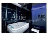 Dijual Termurah Apartemen Pacific Place at SCBD Sudirman, Jakarta Selatan – 3 BR Size 500 sqm Fully Furnished