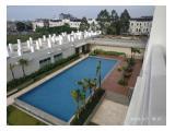 View dari private balcon
