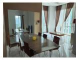 Apartemen The Peak Sudirman Luas 121 Dijual Rp. 3.85 Milyar