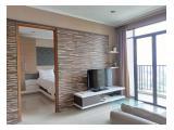 Apartemen Hamptons Park Luas 96m2 Dijual Rp. 1.95 Milyar