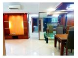 di Jual Apartment Sudirman Tower Condominium-Unit Renov-Full View-NEGO sampai jadi