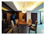 Dijual Apartemen Casa Grande Residence Tower Avalon 3 Bedroom Private Lift Fully Furnished Best Deal