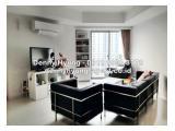 Dijual Apartemen The Mansion Kemayoran Jasmine 2 bedroom TERMURAH