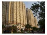 Dijual Murah Apartemen Gading Mediterania Residence Sqm 73 tipe 3Br.+1 dibawah harga pasar