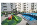 Jual Apartemen Parahyangan Residence 1BR Hadap Timur