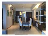 Dijual Murah Apartment Casa Grande 3 bedroom