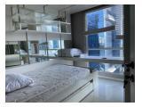 Jual BU 2 Kamar Besar Best Layout dan Sewa Casa Grande Residence Kota Kasablanka