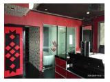 Dijual Apartemen Sudirman Park 3BR+1 Full Furnished