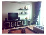 Jual Apartemen Bellagio Mansion Jakarta Selatan - 3 BR 311 m2 Fully Furnished
