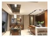 Jual / Sewa The Elements CBD Kuningan 2 / 3 BR