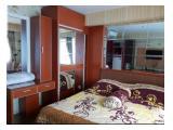 Jual Apartemen Tamansari The Hive Jakarta Timur - Tipe Studio Furnished