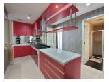 Jual Apartemen Royal Mediterania Garden - 3+1 Bedroom Semi Furnished dan Unfurnished
