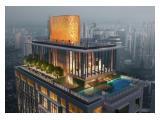 Jual Apartemen Pakubuwono Menteng Jakarta Pusat – 3 BR Semi Furnished
