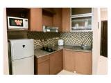 Jual Apartemen Belleze Permata Hijau - 1BR Furnished - Harga Siap Jual
