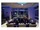 Dijual Apartemen Pacific Place Residence / Ritz Carlton SCBD Interior Super Mewah Very Nice Unit