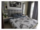 Dijual Apartemen Thamrin Executive Residence Jakarta Pusat - Studio Furnished