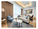 Jual Cepat (BU) / Disewakan  Apartemen South Hills, Kuningan, Jakarta Selatan - HARGA TERMURAH - 1 / 2 / 3 BR by In House Sales