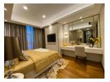 For Sale BU Apertemen Case Grande Phase II 3BR Fully Furnished Private Lift