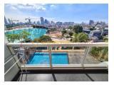 Jual Apartemen - Menteng Park Diamond, Unit Terawat, Lantai Rendah.
