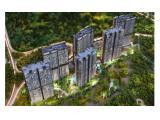 EleVee Apartment Premium Living at Alam Sutera & PET FRIENDLY , Harga Perdana bisa dicicil s/d 60X Flat Harga mulai dari IDR 1.7M-an