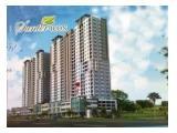 Dijual Apartemen Sunter Icon 3BR - 66sqm - Furnished (HOT SALE)