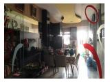Jual Apartemen Teluk Intan Jakarta Utara - 2BR Semi Furnished