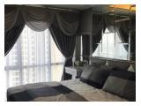 DIJUAL : APARTEMEN THE MANSION KEMAYORAN 2 BEDROOM FULL FURNISH