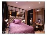 Jual Murah Apartemen Residence 8 SCBD Jakarta Selatan - 3 BR (188 m2) Full Furnished
