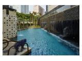 Dijual Apartemen Anandamaya Residence 2+1BR