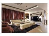 Jual Apartemen The Grove Masterpiece Kuningan Harga Terbaik - Semi Furnished - 2BR - 83m2 - Kondisi BU
