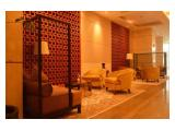 Jual Apartemen Masterpiece Kuningan Harga Terbaik - Semi Furnished - 3BR - 176m2 - Kondisi BU