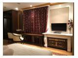 Apartemen Residence 8 Senopati Furnished Bagus 2+1 BR