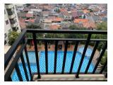 Dijual Apartemen Signature Park – Type 2 Bedroom & Semi Furnished By Sava Jakarta Properti APT-A2801