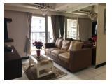 Dijual Rugi / BU Apartemen The Wave Tower Coral Sand - 2BR Furnished Modern Cash Only