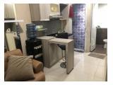 Dijual Apartemen Green Pramuka Jakarta Pusat - 2BR Furnished
