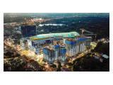 Jual Apartemen Trans Park Cibubur – Type Studio Unfurnished