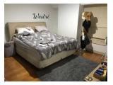 Dijual Cepat Apartemen Somerset Berlian Permata Hijau – 2 Bedroom Semi Furnished Harga Murah Good Price Call Westri