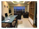 Dijual Apartment Somerset Berlian @ Permata Berlian - 3 kamar