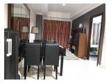 FOR SELL Apartments Denpasar Residence Fully Furnished