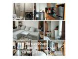 Jual Murah Unit 2 Kamar Tidur Apartemen Denpasar Residences Kuningan City Jakarta Selatan – 2 BR 60/ 74 / 84 /m2 Furnished