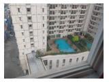 Jual Apartemen Margonda Residence 5 - Studio Hook Fully Furnished